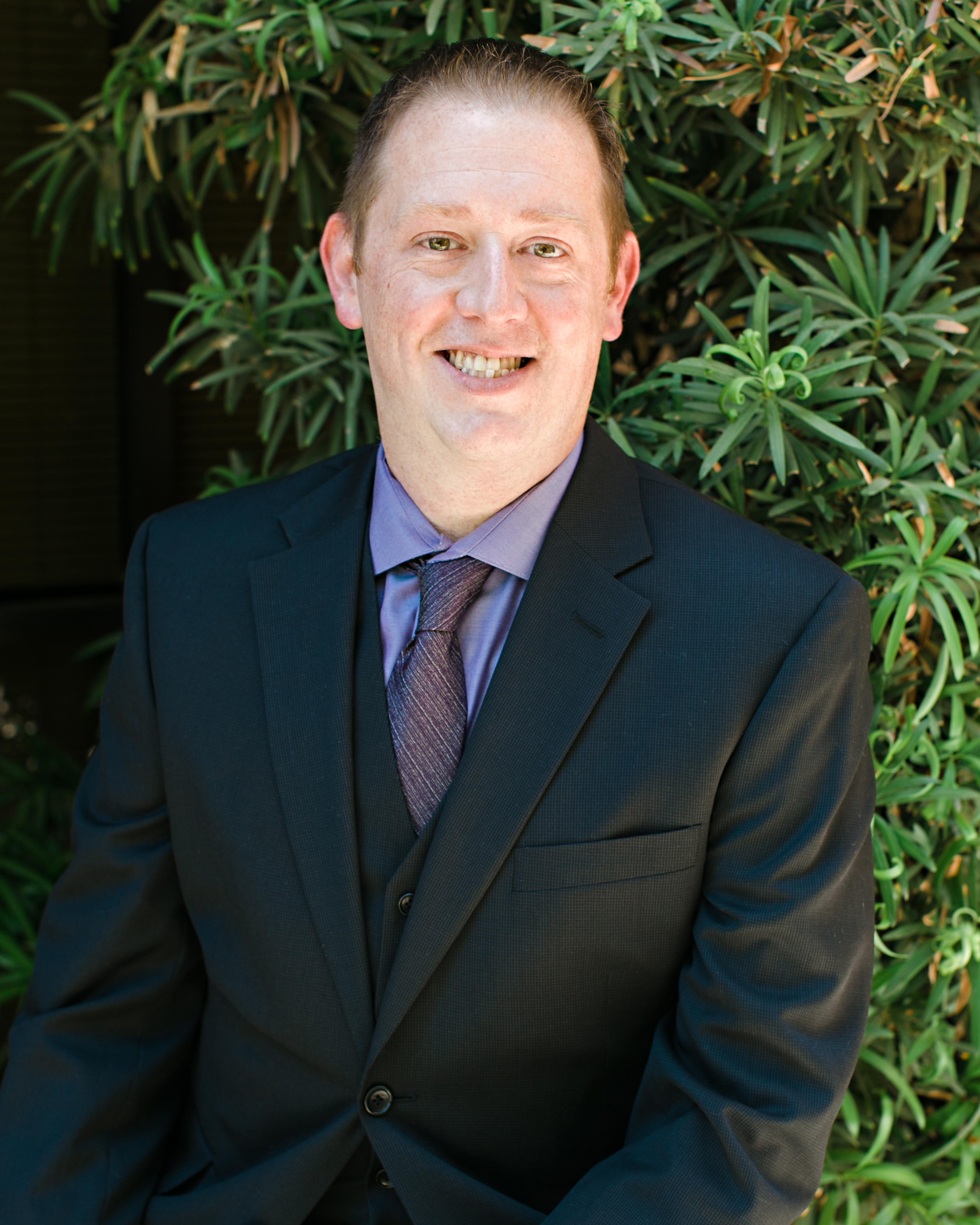 David Kalandyk