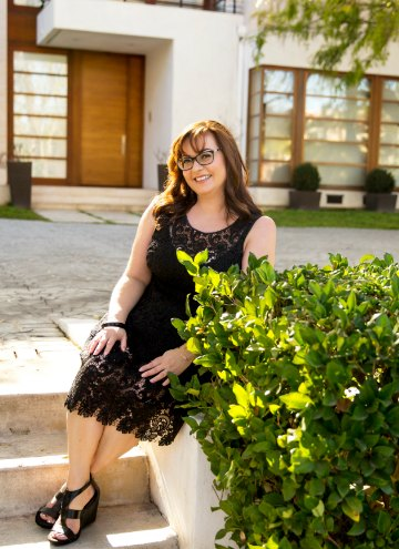 samira tapia - los angeles realtor