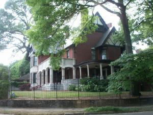 Another sample of typical Inman Park real estate.