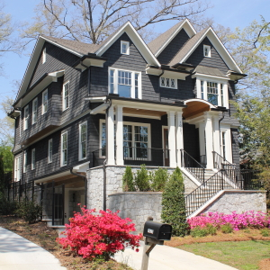 New home for sale in Morningside