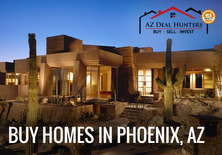 Buy homes in Scottsdale, AZ