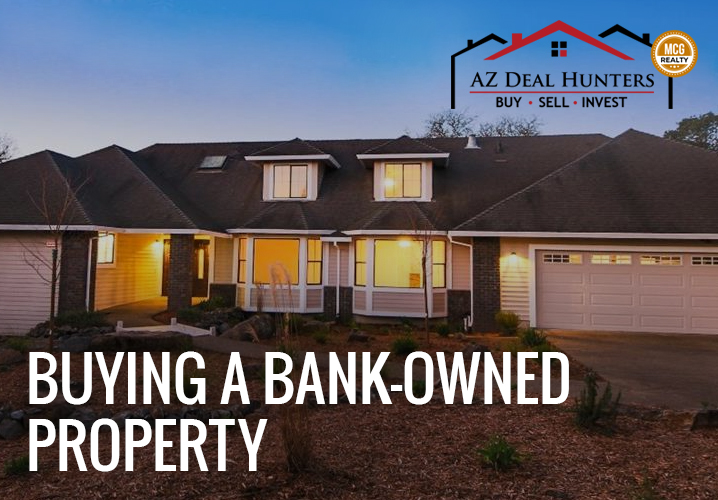 Buying A Bank-Owned Property