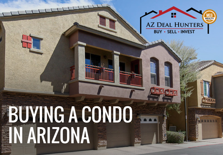 Buying a Condo In Arizona