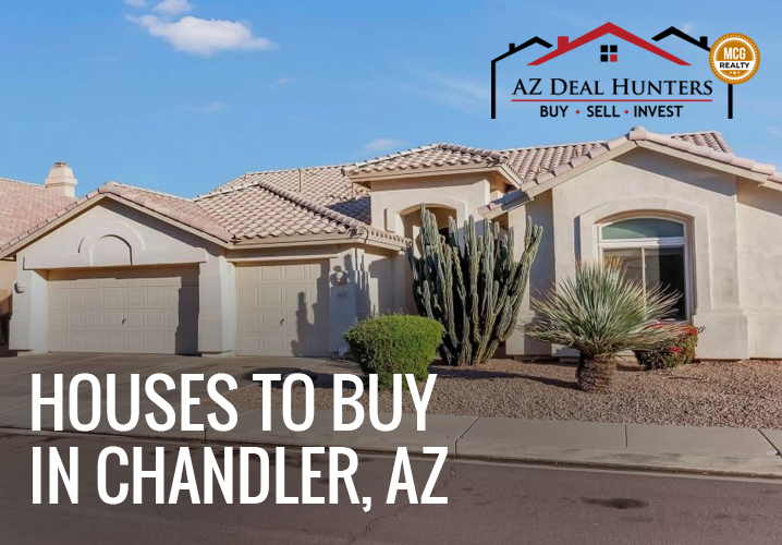 houses to buy in chandler az