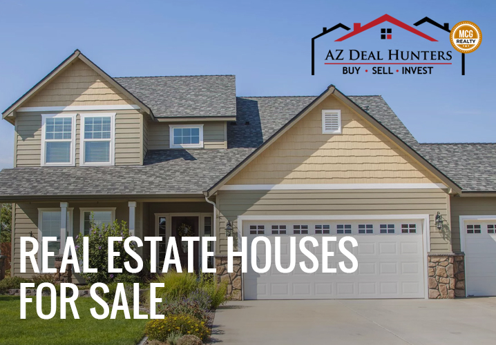 Real estate houses for sale