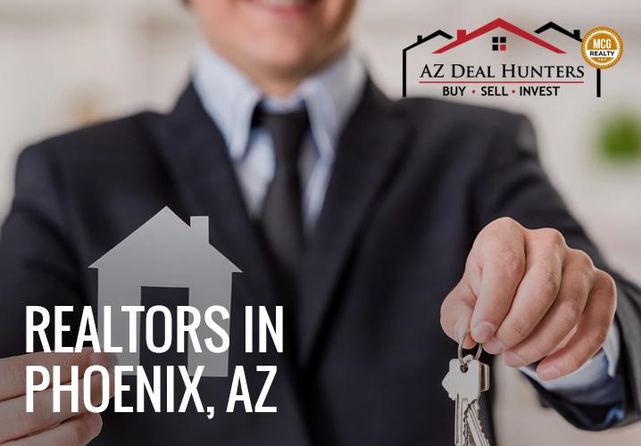 Realtors in Phoenix Arizona