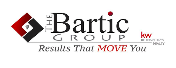The Bartic Group Logo