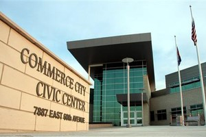 Commerce City Real Estate