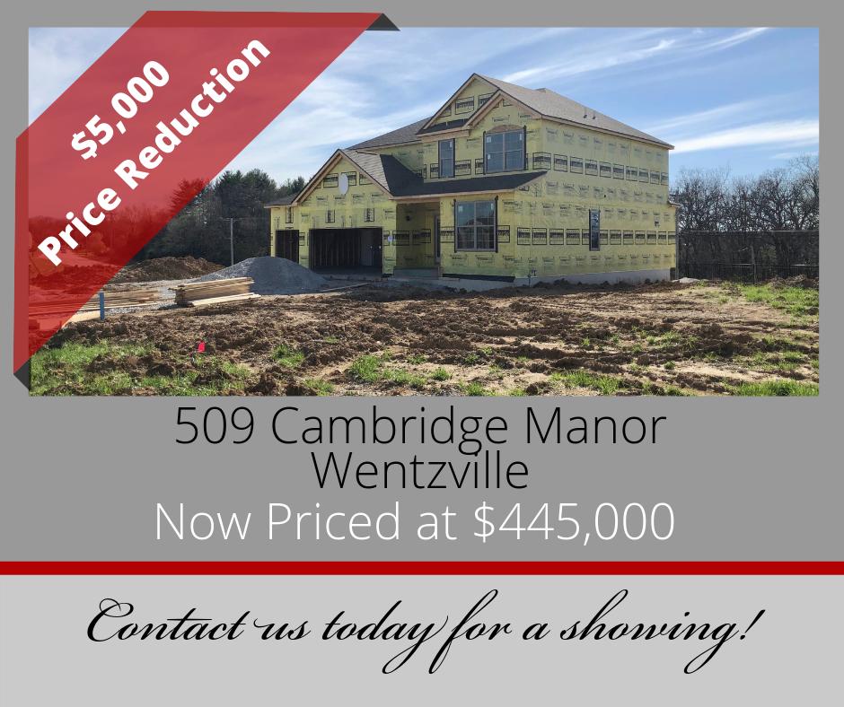 509 Cambridge Manor