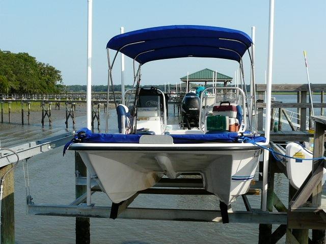 My Cat Boat