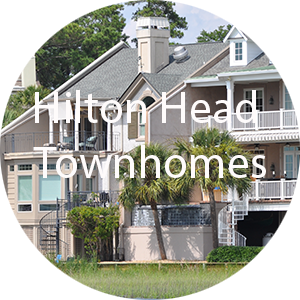 Townhomes for sale Hilton Head Island SC