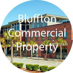 Commercial real estate for sale bluffton sc