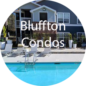 Bluffton Condos For Sale