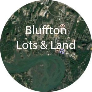 Bluffton Land For Sale