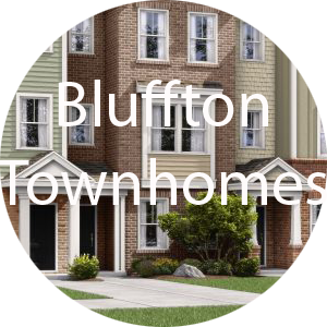 Townhomes Bluffton SC