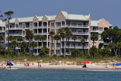 beachfront palmetto dunes/