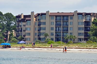 Hilton Head Oceanfront Condos For Sale