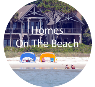 Hilton Head Homes On The Beach