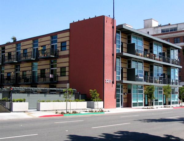 5th Avenue Lofts Condos