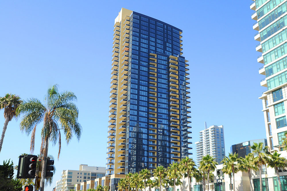 Bayside Condos for Sale
