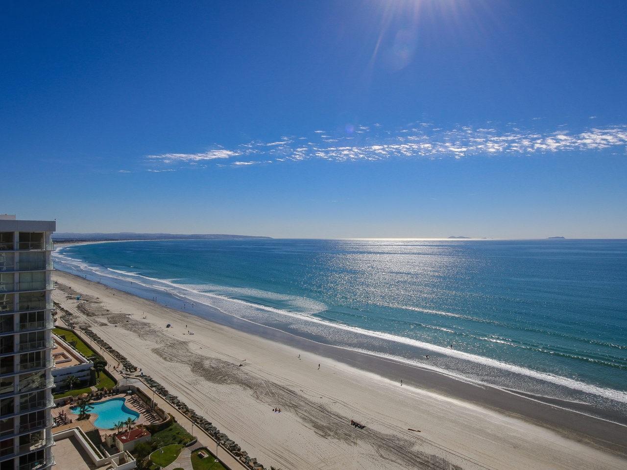 Coronado Shores Condos