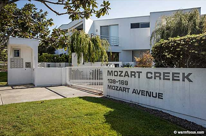 Mozart Creek Condos
