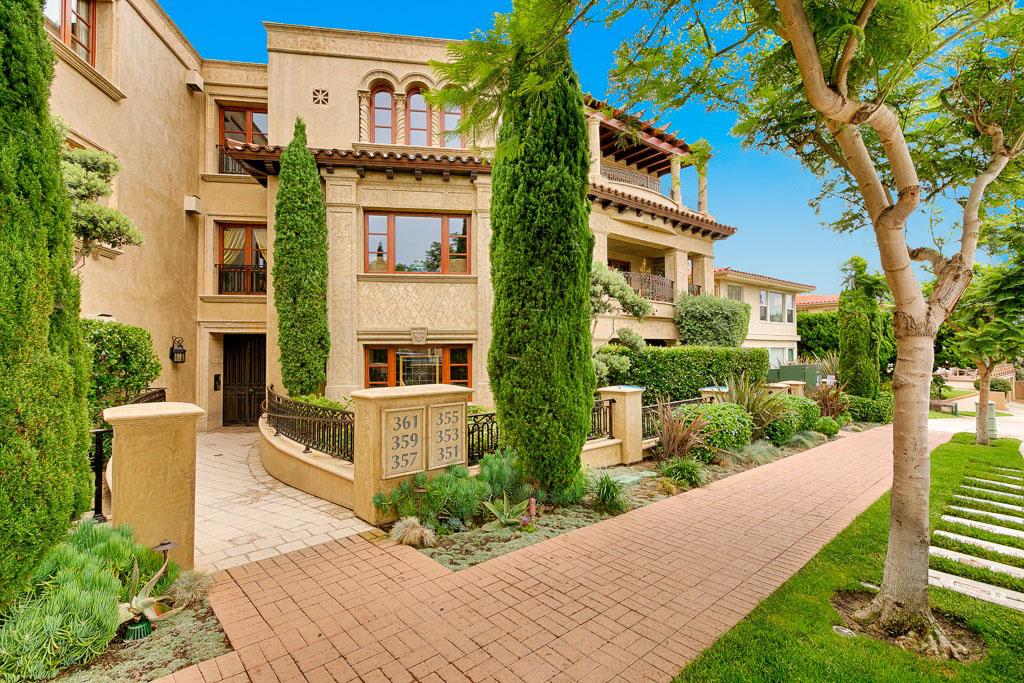 Prospect Point Villas Condos