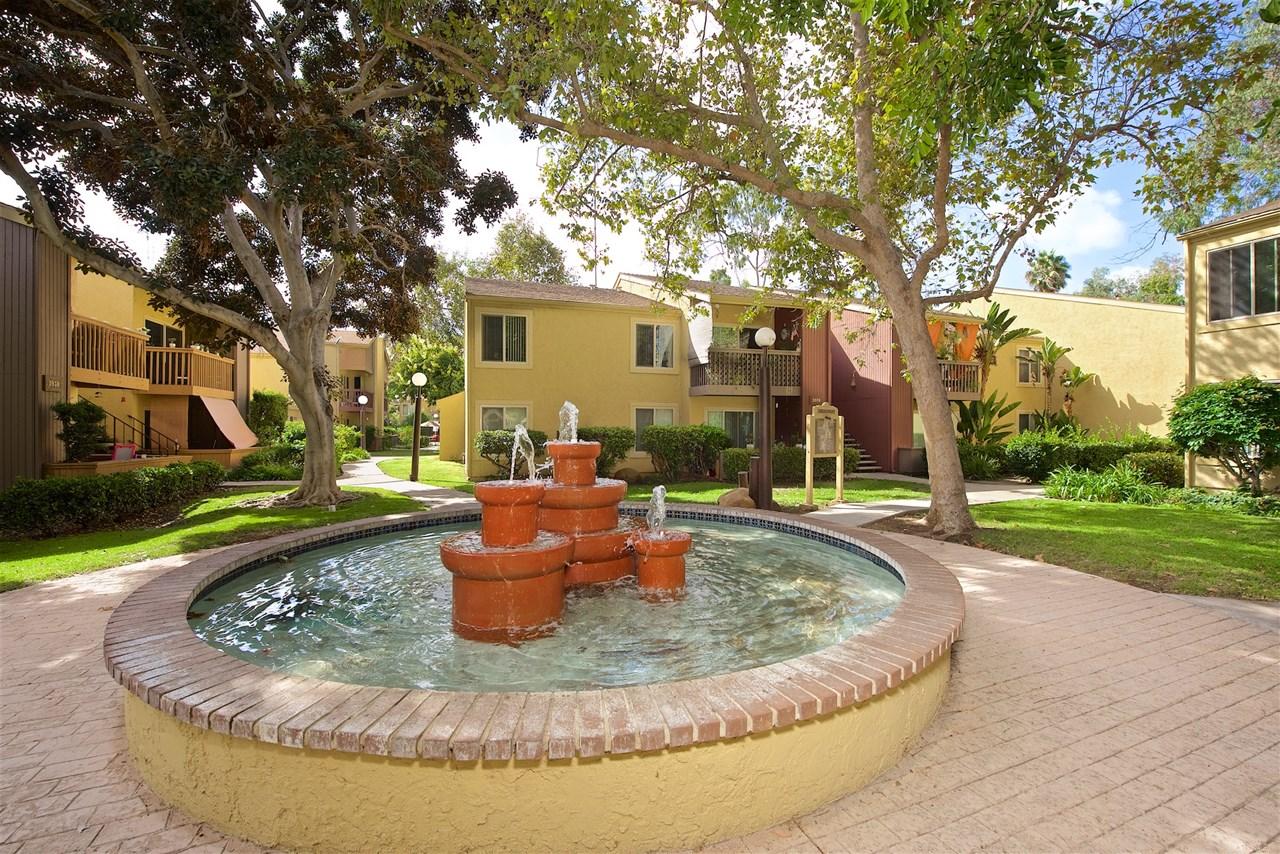 Rancho Mission Villas Condos