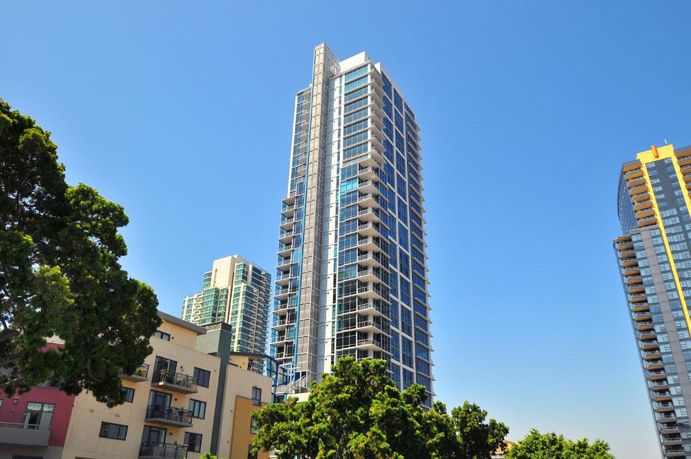Sapphire Tower Condos