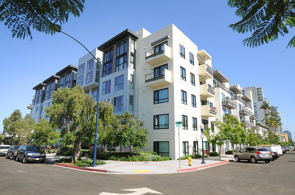 Downtown San Diego Condos | Aloft