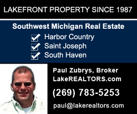 Harbor Country Michigan REALTOR
