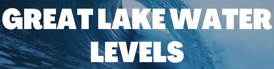 Lake Michigan Water Levels
