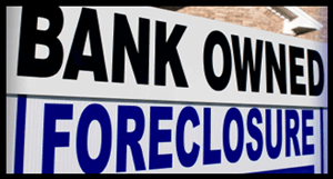 Foreclosure search