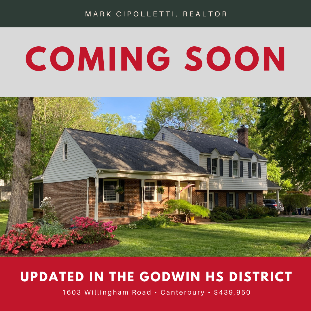 4 BR home for sale Godwin district