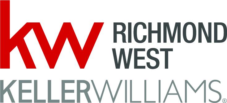 Keller Williams Richmond West Logo