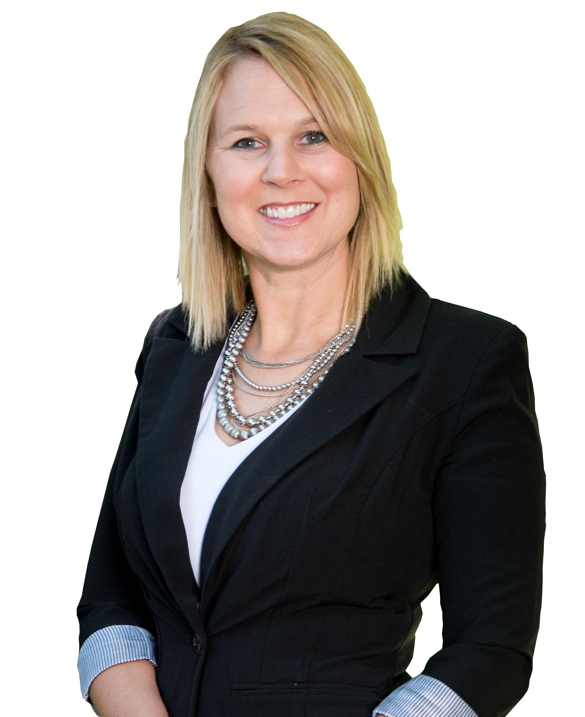 Lydia Gardner of The Gardner Team