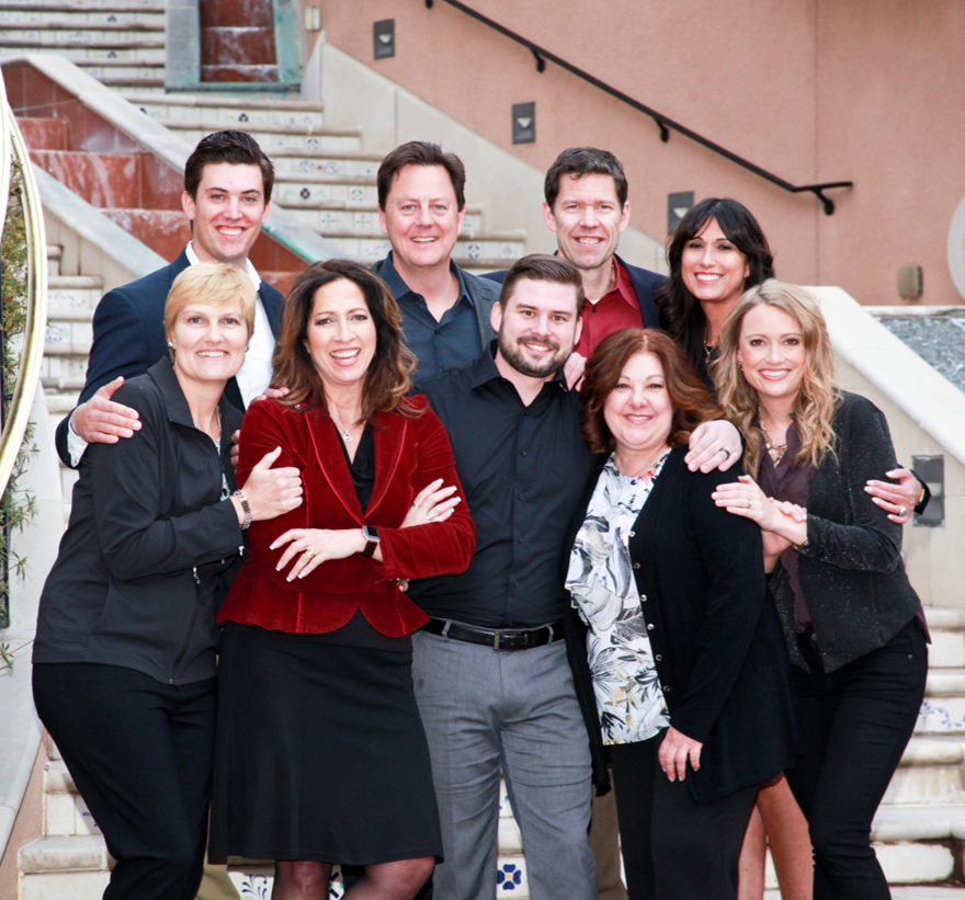 The Gold Medal Team | Colorado Springs Real Estate