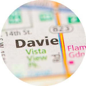 Davie FL Home Values