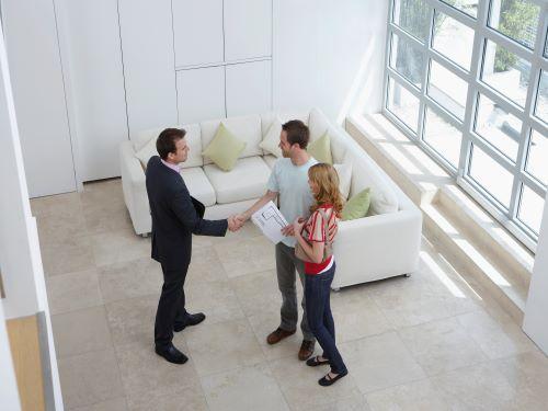 property walkthroughs