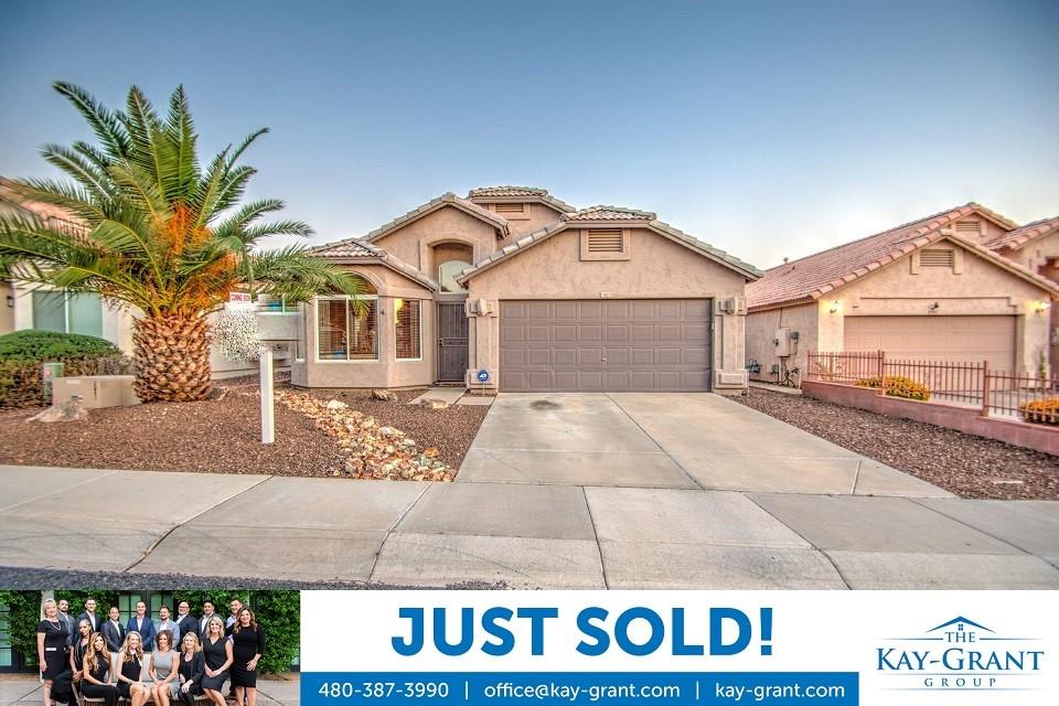 Eagle Summit Home Phoenix Just Sold
