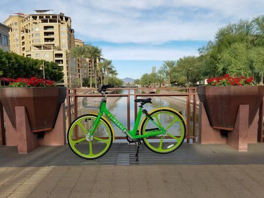 LimeBike-Scottsdale