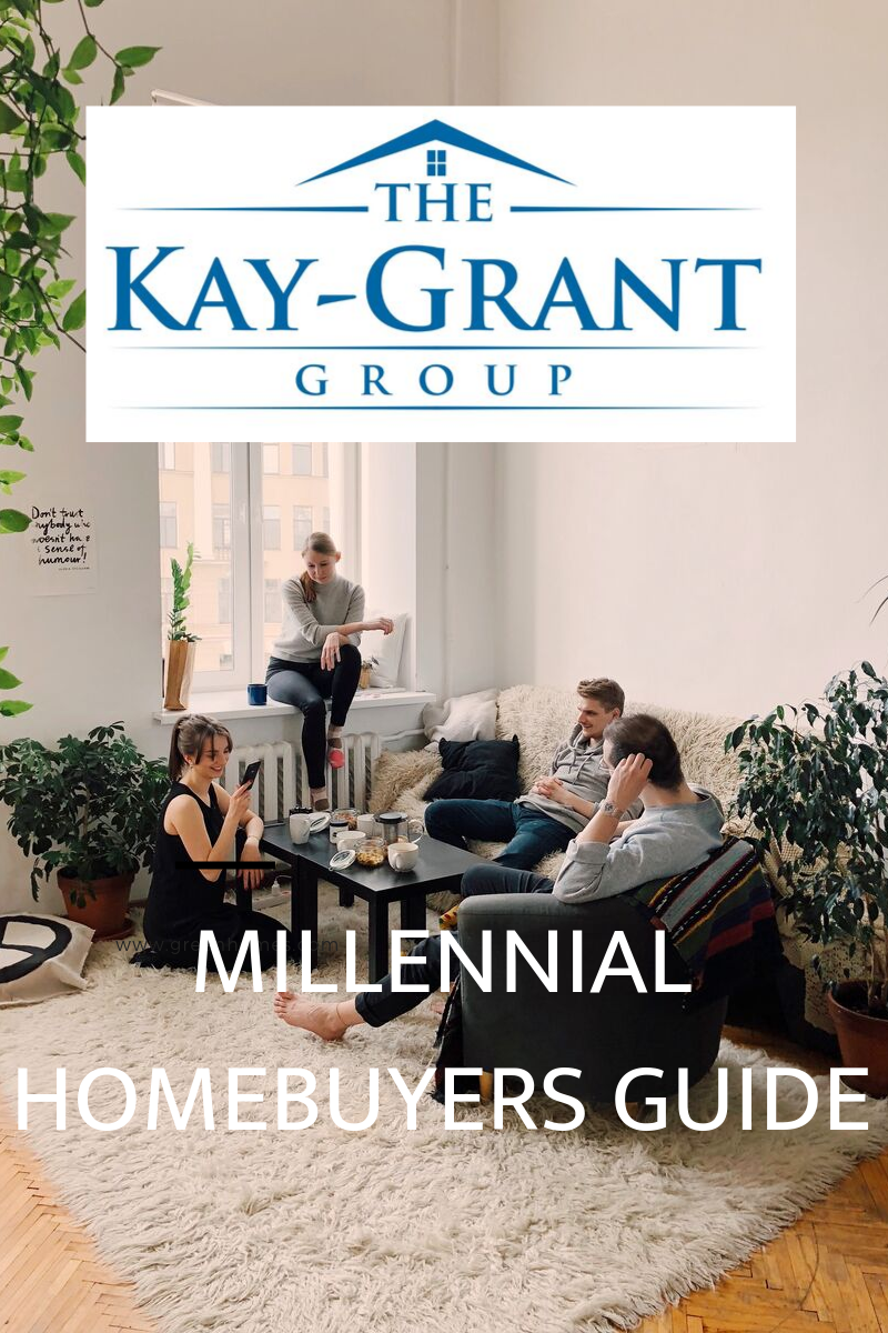 Guide for Millennial Homebuyers