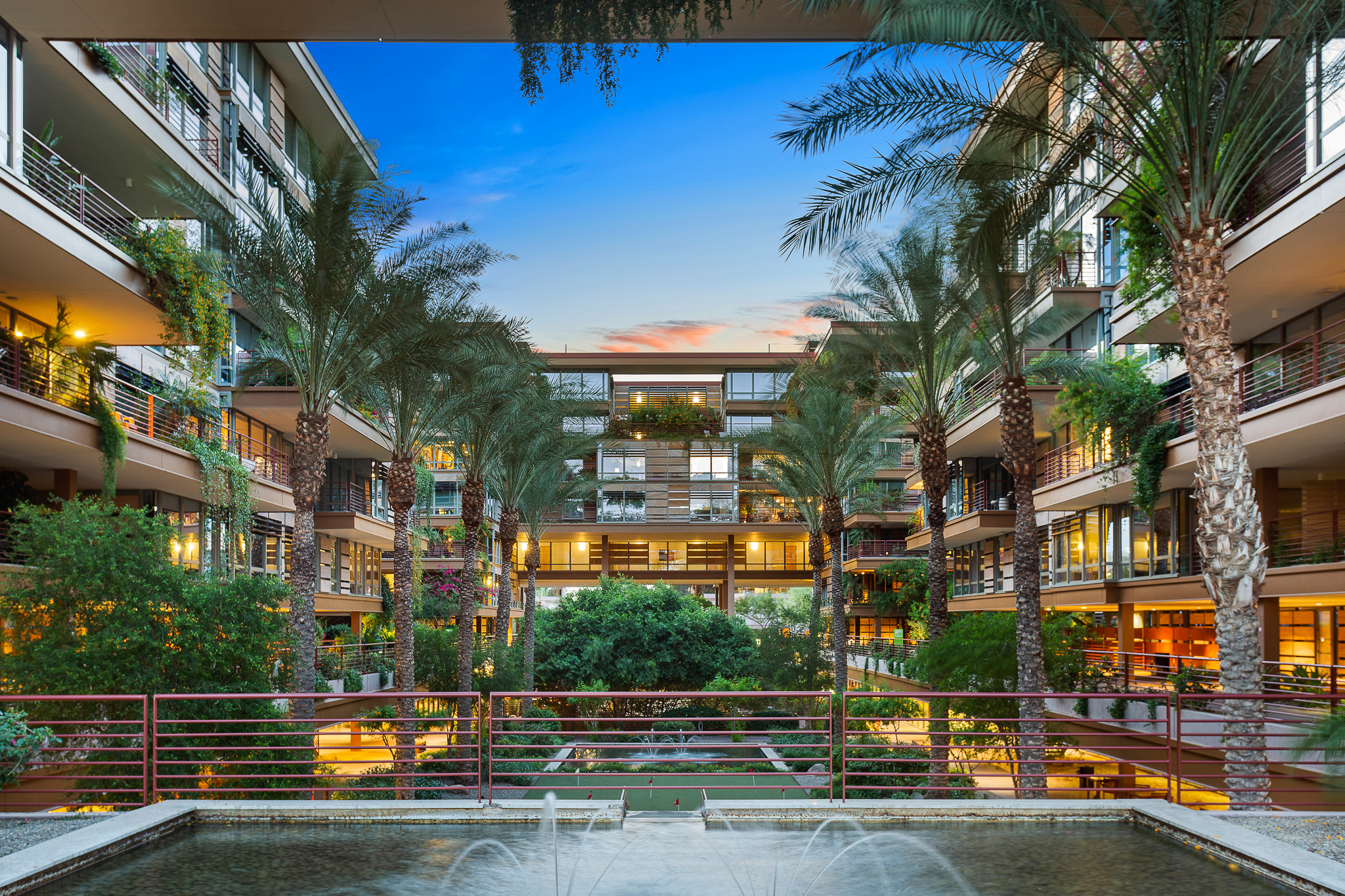 Optima Camelview Open House