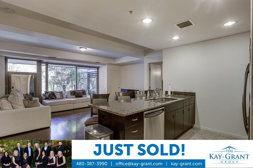 Optima Camelview Unit 2002 Just Sold