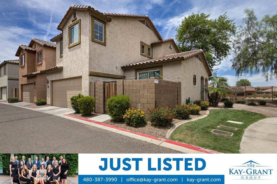 Rogers Ranch Laveen Home Just Listed