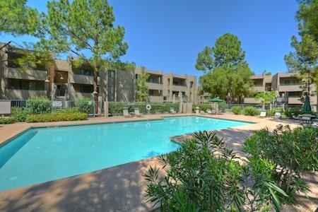 Scottsdale Springs
