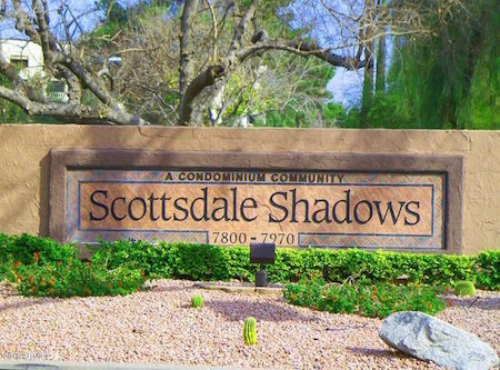 Scottsdale Shadows Condos
