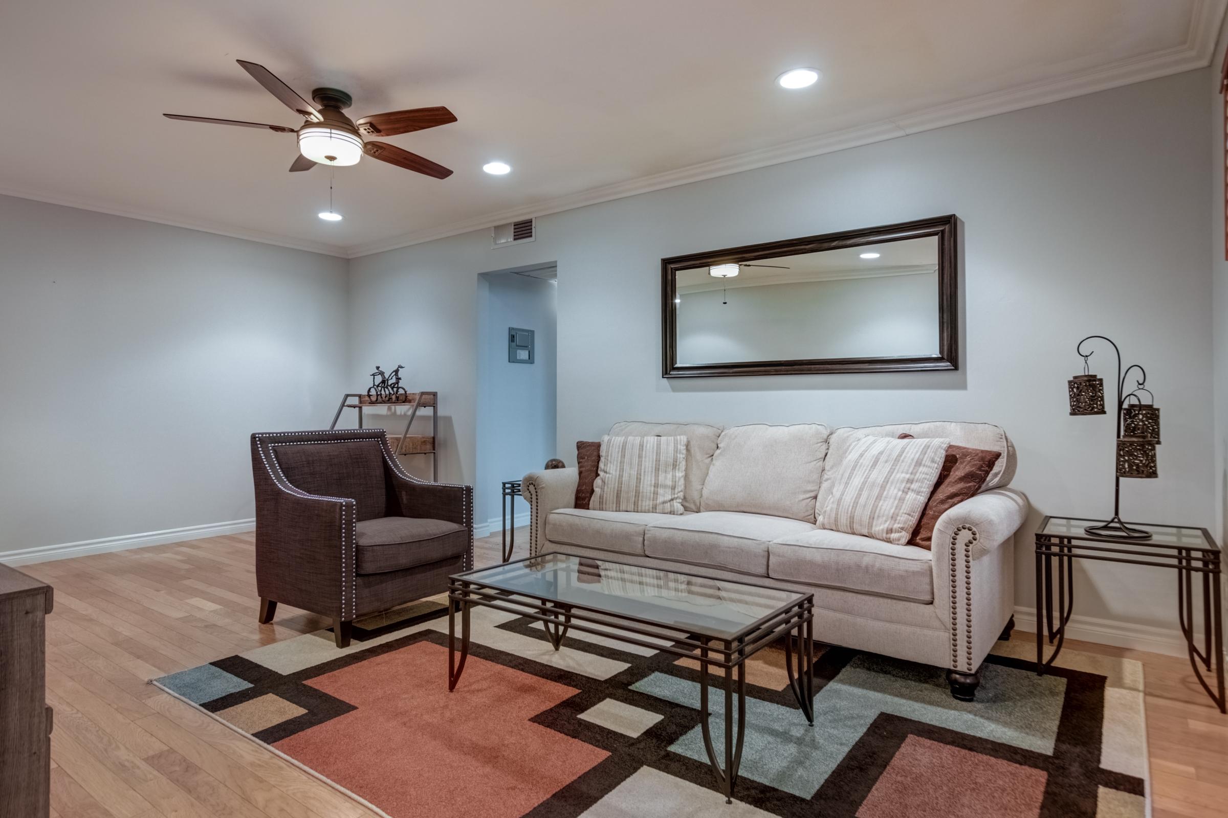 Indian Terrace Condo for Sale Interior