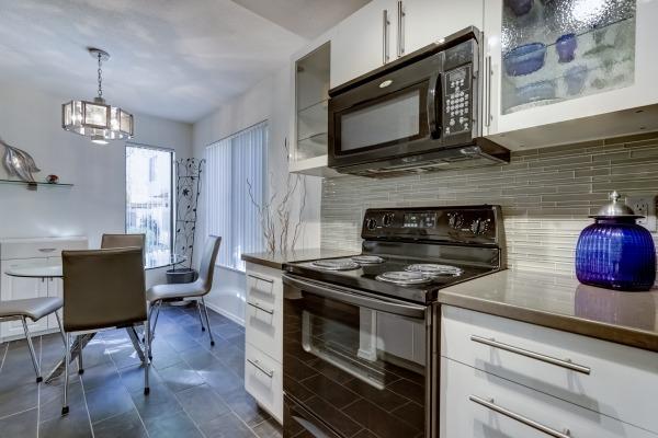 Scottsdale AZ Condo for Sale Interior