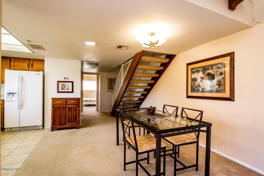 South Scottsdale Condos for Sale - Scottsdale, AZ